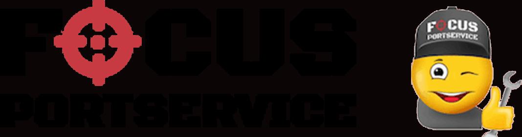 Focus Portservice - Markedest højeste kvalitet! - Focus Portservice
